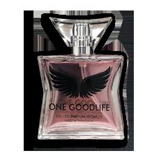 Free Your Spirit, Eau de Parfum Women